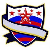 Rodeo-shield-stars-stripes
