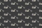 chopper pattern