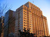 Seattle Office Buildings
