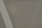 Texture Of Soft Brown Fabric