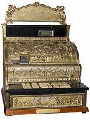 Vintage Cash Register