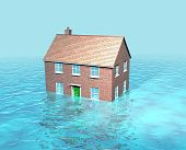 Rising sea levels, floods, global warming