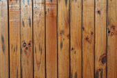 Wooden Fence#2