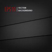 Three Dark Vector Backgrounds