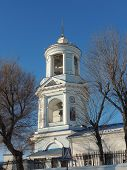 Pokrovsky Cathedral