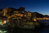morning in Genoa
