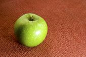 Gorgeous Green Apple