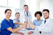 image of mentoring  - health care - JPG