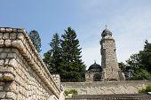 Toren steen