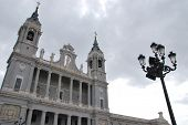 Cathedral of La Almudena