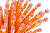 A Bunch of Pencils