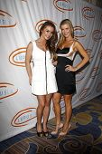 BEVERLY HILLS - NOV 4: Marta Krupa, Joanna Krupa at the 9th Annual Hollywood Bag Ladies Luncheon Benefiting Lupus LA at the Beverly Wilshire Four Seasons Hotel on November 4, 2011 in Beverly Hills, CA