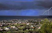Stormachtige San Clemente