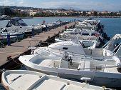 Jetty Boats