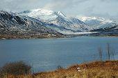 Loch Clunie, Scotland
