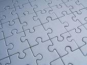 Fundo do puzzle