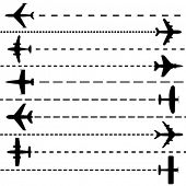 image of dash  - Airplanes - JPG
