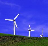 Renewable Energy Windmill