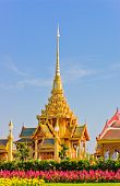 Thai Royal Crematorium