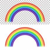 Vektor-Rainbow