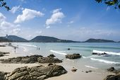 Patong Beach Phuket Island Thailand