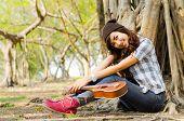 Lady Musician
