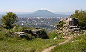 View On City Pyatigorsk