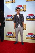 LOS ANGELES - APR 27:  Adam Irigoyen arrives at the Radio Disney Music Awards 2013 at the Nokia Theater on April 27, 2013 in Los Angeles, CA