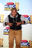 LOS ANGELES - APR 27:  Kyle Massey arrives at the Radio Disney Music Awards 2013 at the Nokia Theater on April 27, 2013 in Los Angeles, CA