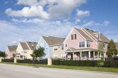 Pastel Homes