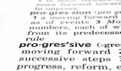 Progressive Defined