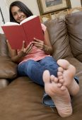 Reading and Relaxing