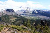 The Table And Mt. Garibaldi