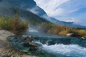 The Sulphur Springs