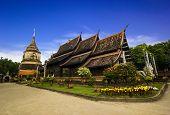 Wat Lok Moli Temple