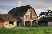 Warwickshire Barn