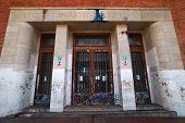 foto of alighieri  - Liceo Ginnasio Dante Alighieri Trieste  - JPG