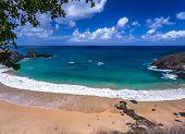 Fernando de Noronha, isle in the Northeast of Brazil,