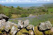 Trefor, Caernarfon Bay.