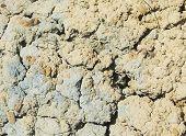 Cracks On An Earth Surface