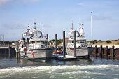 US Coast Guard Cutters