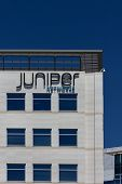 Juniper Networks Building