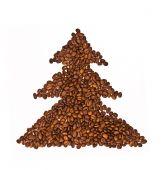 Coffee Xmas Tree