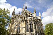 Notre-Dame de Reims Cathedral. Reims, France