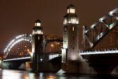Bolsheokhtinsky Bridge