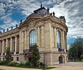 Paris - Petit Palais Museum