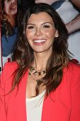 LOS ANGELES - OCT 27:  Ali Landry at the