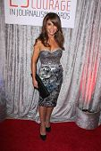 LOS ANGELES - OCT 28:  Paula Abdul at the 25th Courage In Journalism Awards at the Beverly Hilton Hotel on October 28, 2014 in Beverly Hills, CA