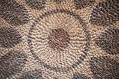 Pebble Mosaic In Turkey