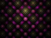 Abstract decorative background